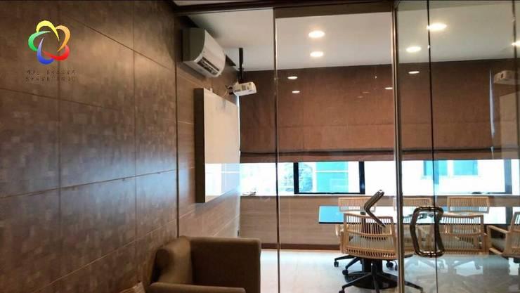 Smart Office System :  Kantor & toko by PT. Multi Karya Servisindo