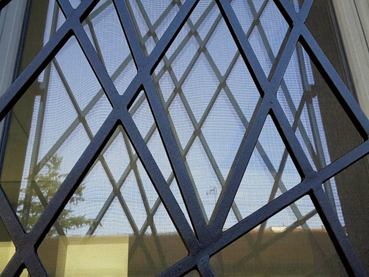 Casa Savada: Case in stile  di ArchitetturaTerapia®