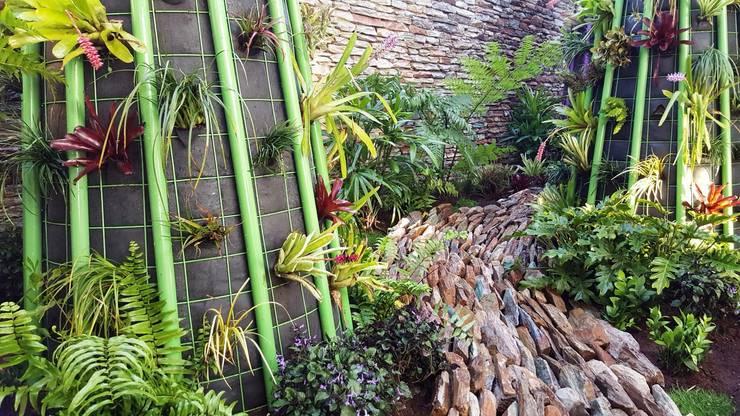 New garden for Hendrick:  Garden by Gorgeous Gardens