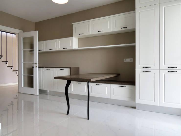 Kitchen by MİMPERA