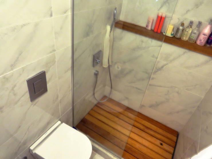 浴室 by MİMPERA