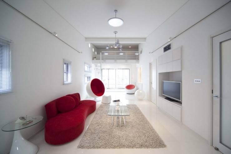 [중목구조 전문브랜드 창조하우징] 일본주택: 창조하우징의
