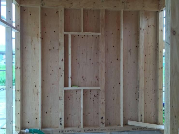 [중목구조 전문브랜드 창조하우징] 양산목조주택 1: 창조하우징의  ,