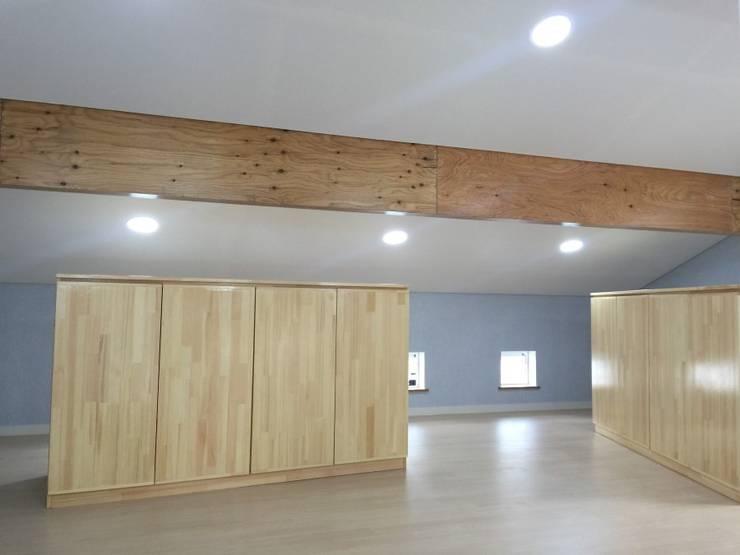 [중목구조 전문브랜드 창조하우징] 양산목조주택 2: 창조하우징의  ,