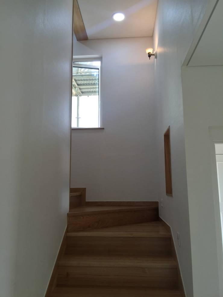 [중목구조 전문브랜드 창조하우징] 양산목조주택 2: 창조하우징의