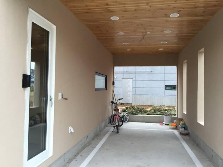 [중목구조 전문브랜드 창조하우징] 양산목조주택 3: 창조하우징의