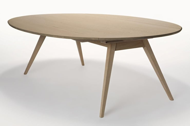 de estilo  de MMooD, Moderno Madera Acabado en madera