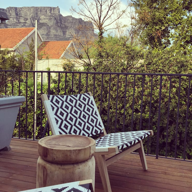 Table mountain view :  Hotels by Turquoise