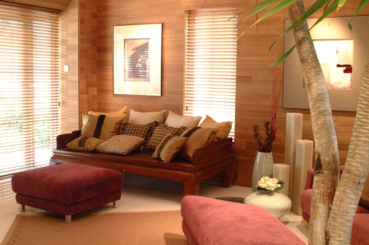 Furniture:  Living room by E&U