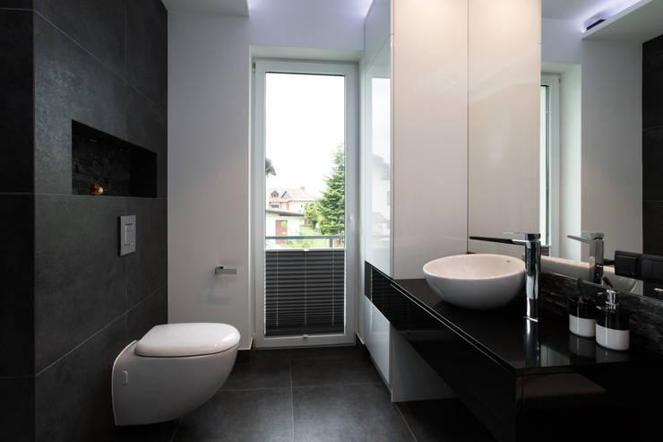 Ванные комнаты в . Автор – in2home