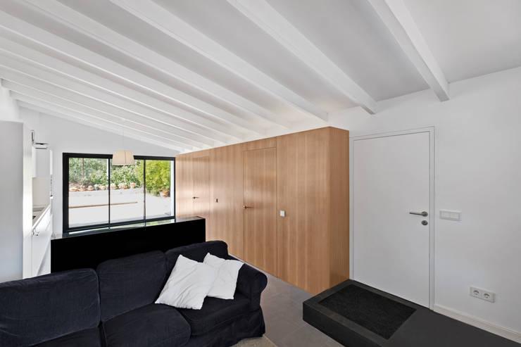 Livings de estilo  por Aina Deyà _ architecture & design