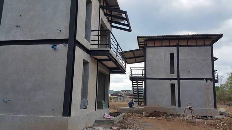 ผลงานของบริษัท:   by ์North Architect Consultant