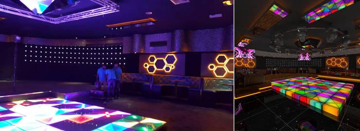 RAK Club:   by Gurooji Design