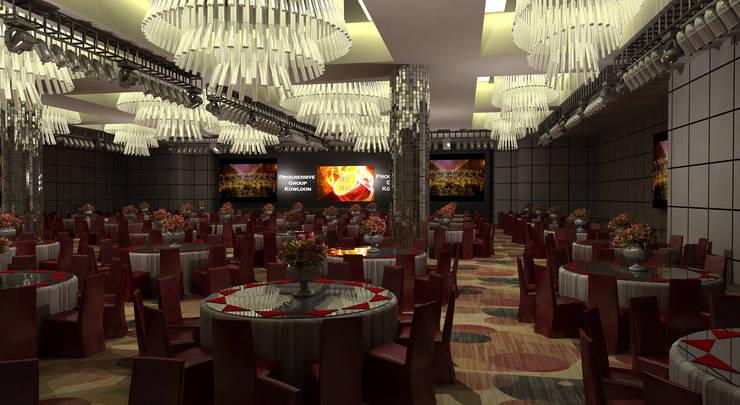 Elite Event:  Event venues by Gurooji Designs,Classic