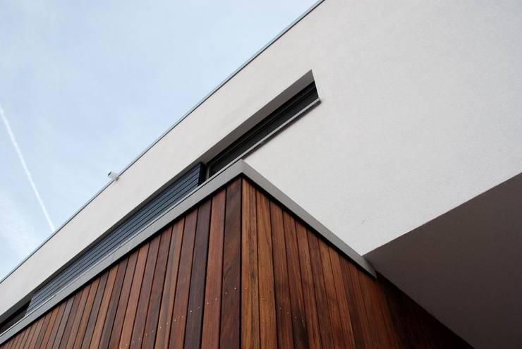 WONING EMY-009:  Huizen door Hopmanhuis, Modern