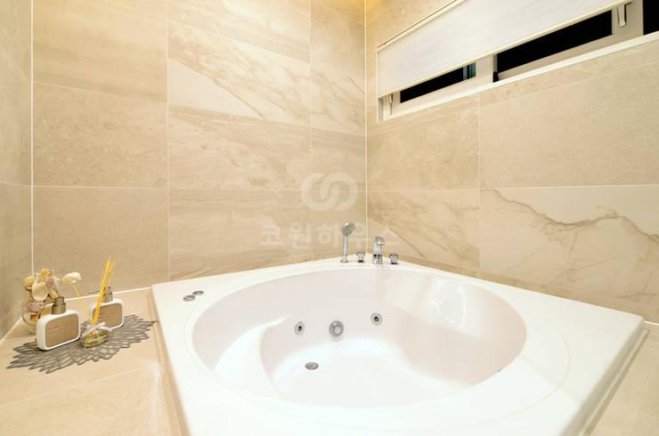 오더프리마1: 코원하우스의  욕실
