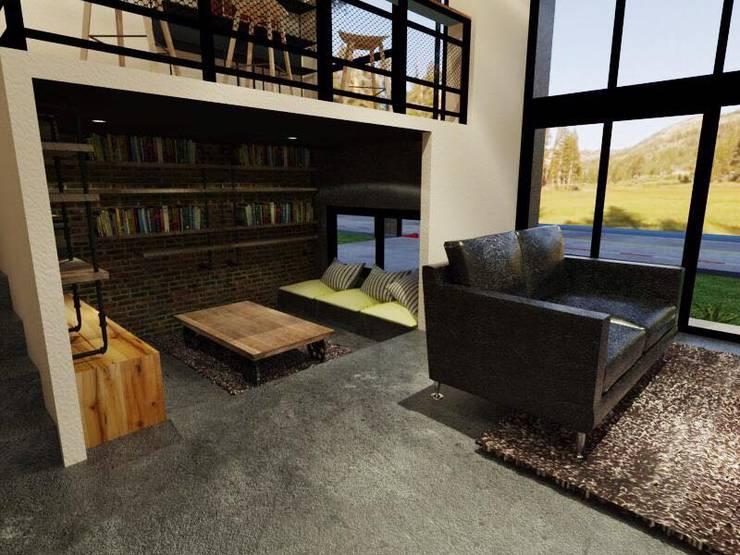 บ้าน 2 ชั้น:   by Homeสร้างสุข