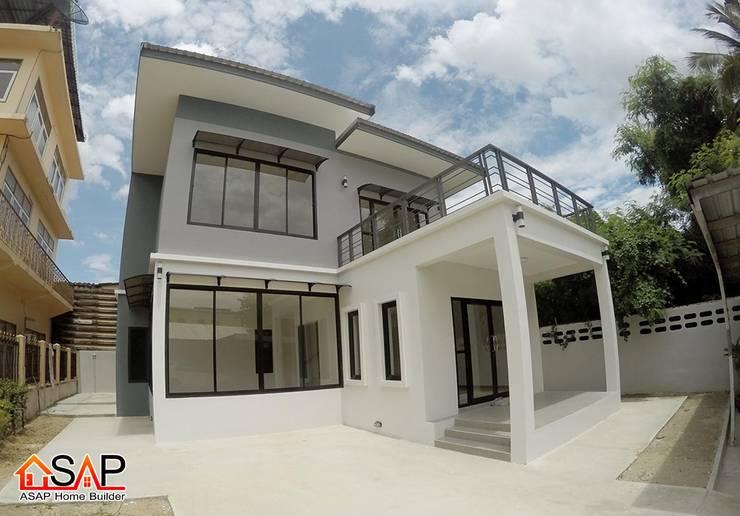Дома в . Автор – Asap Home Builder