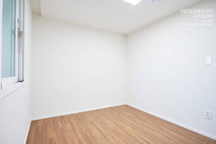 غرفة الميديا تنفيذ 제이앤예림design