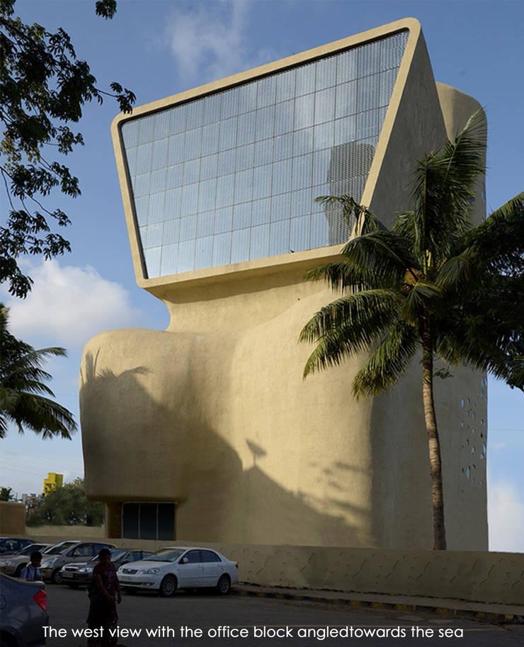 BOMBAY ARTS SOCIETY:  Event venues by SANJAY PURI ARCHITECTS