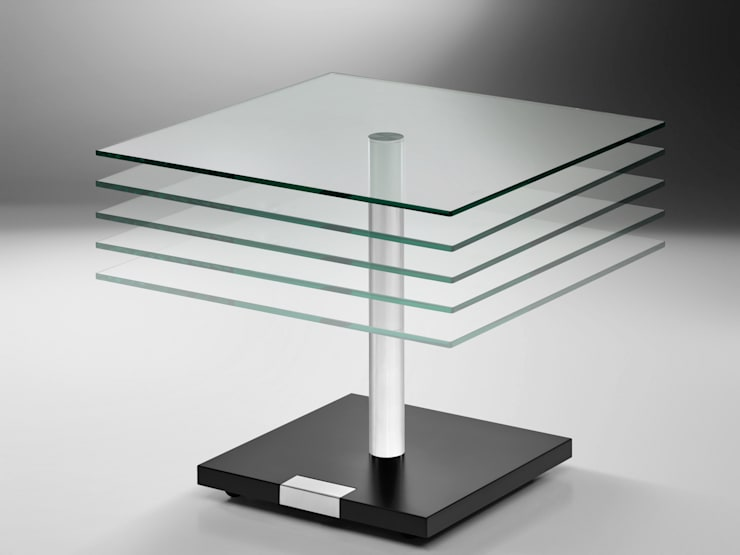 Couchtisch Alto Stufenlos Hohenverstellbar Von Bacher Tische M W