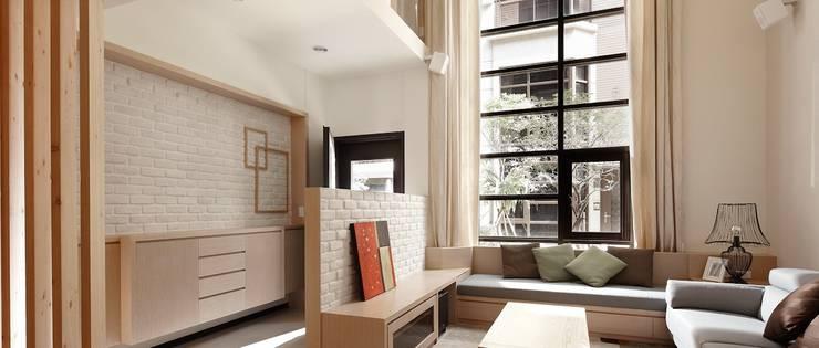 全方位統籌規劃 家的品質藏在細節裡:  房子 by 達圓設計有限公司
