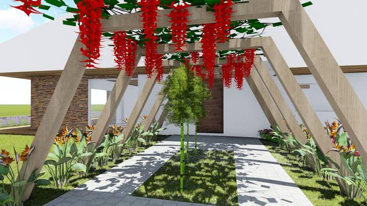Garden by Studio²
