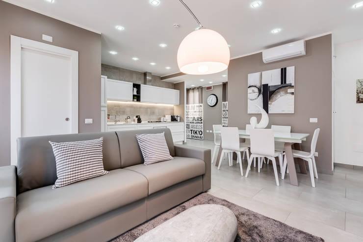 for Sala design moderno