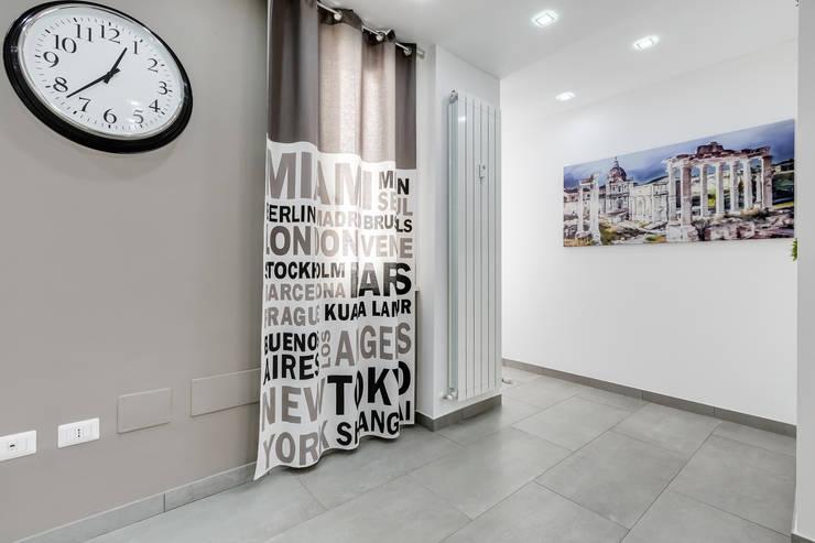 الممر والمدخل تنفيذ Luca Tranquilli - Fotografo