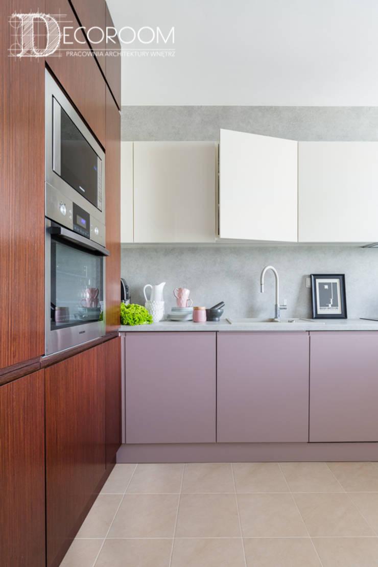 Кухни в . Автор – Decoroom, Модерн