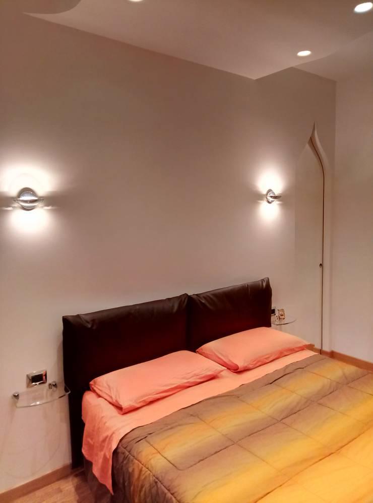 minimalist  by Luca Alitini, Minimalist Bricks