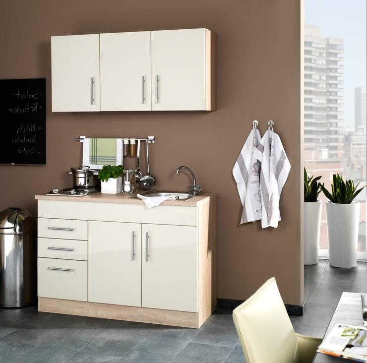 Singleküche:  Küche von MMR VERTRIEBS-GMBH