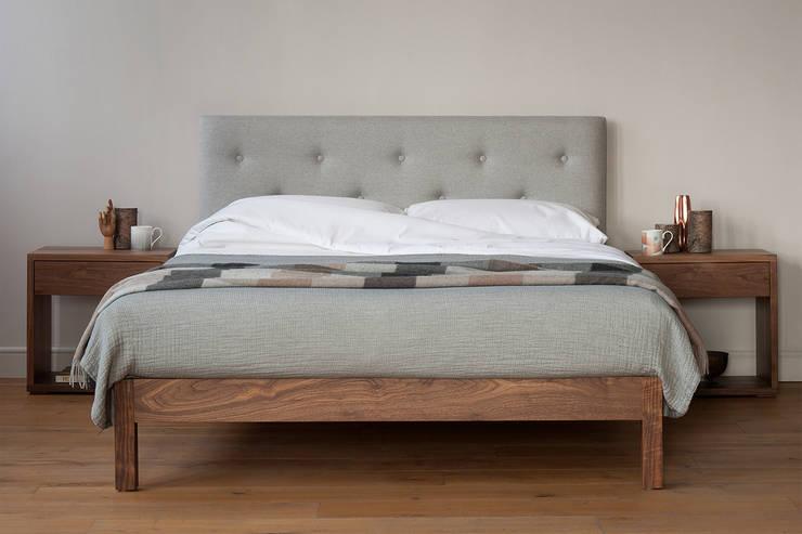 de estilo  de Natural Bed Company, Clásico