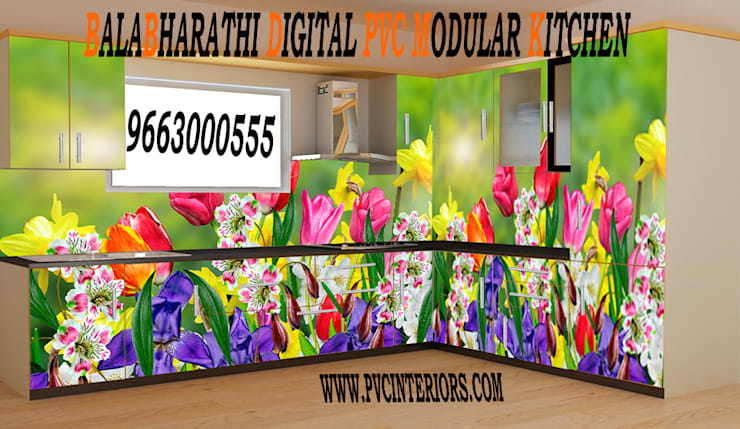 digital pvc partition in erode digital pvc office partition in erode:  Multimedia room by balabharathi pvc interior design
