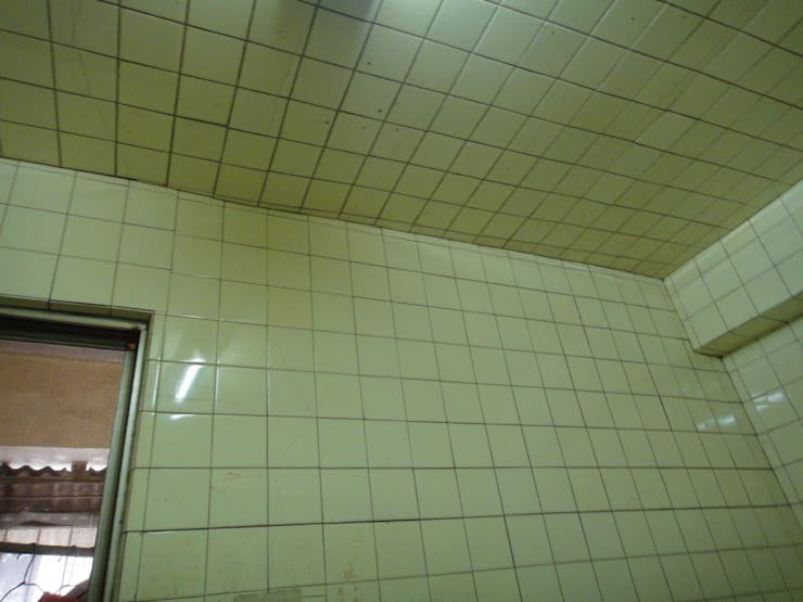 約40年廁所改造前:   by 澄嶧空間設計