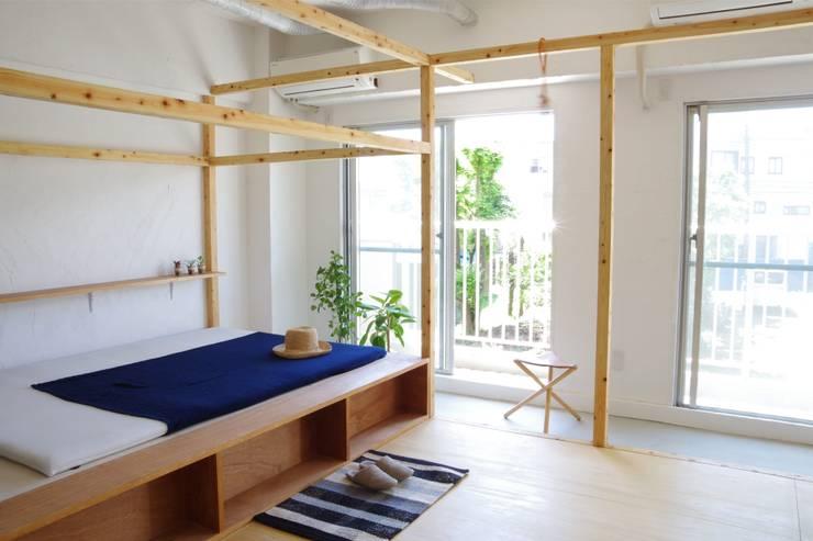 ピークスタジオ一級建築士事務所의  주택