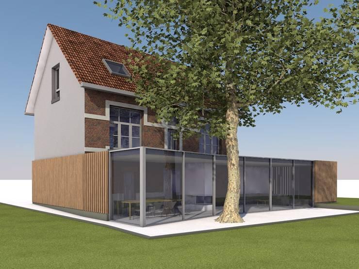 by studio architecture