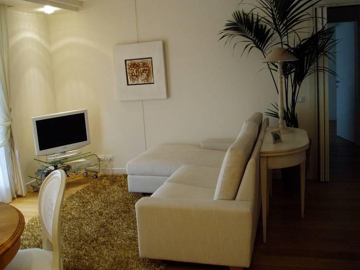 Arredamento Appartamento Primo Ingresso Di Mobili Donda