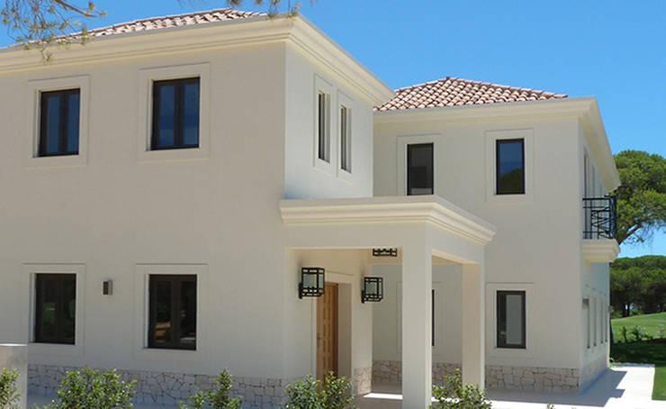 Vakantiewoning Portugal:  Huizen door design iD