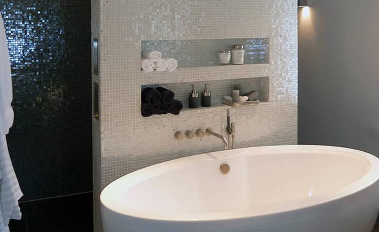 حمام تنفيذ design iD