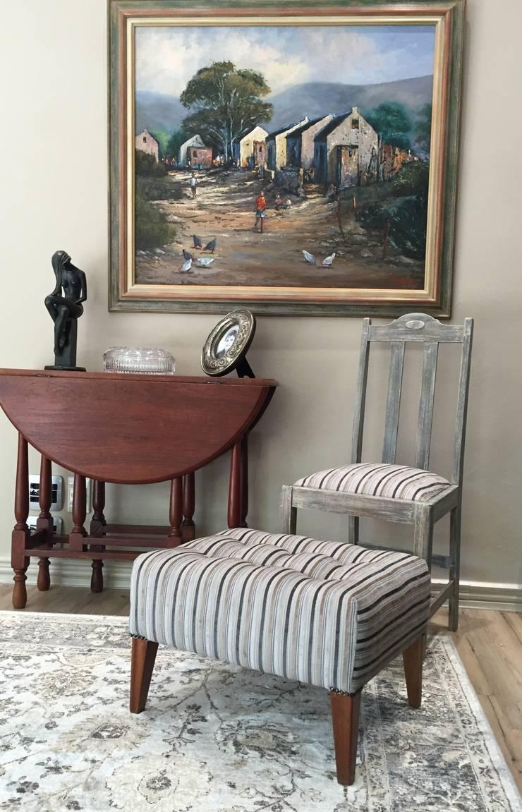 1: classic  by Duvenci Interiors, Classic