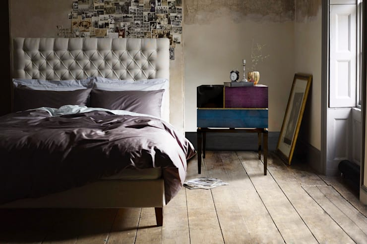 Bedroom by Malabar