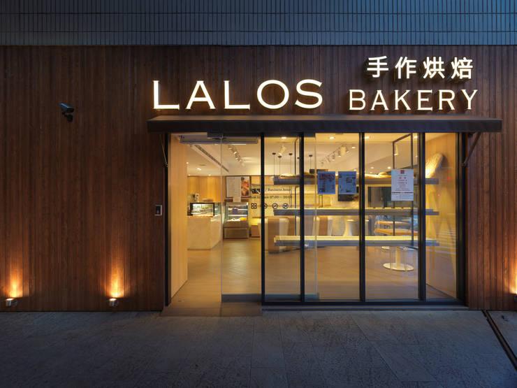 LALOS BAKERY:   by 諾禾空間設計有限公司