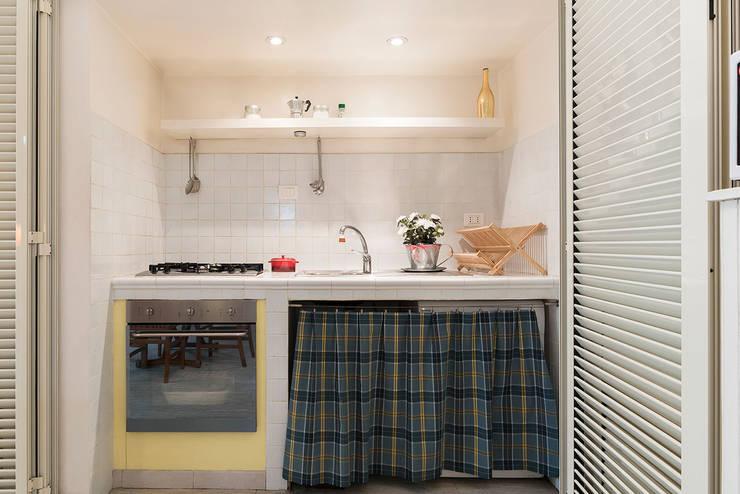 ห้องครัว by cristina bisà
