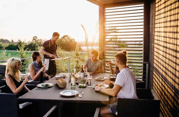 Kitchen تنفيذ höfats GmbH