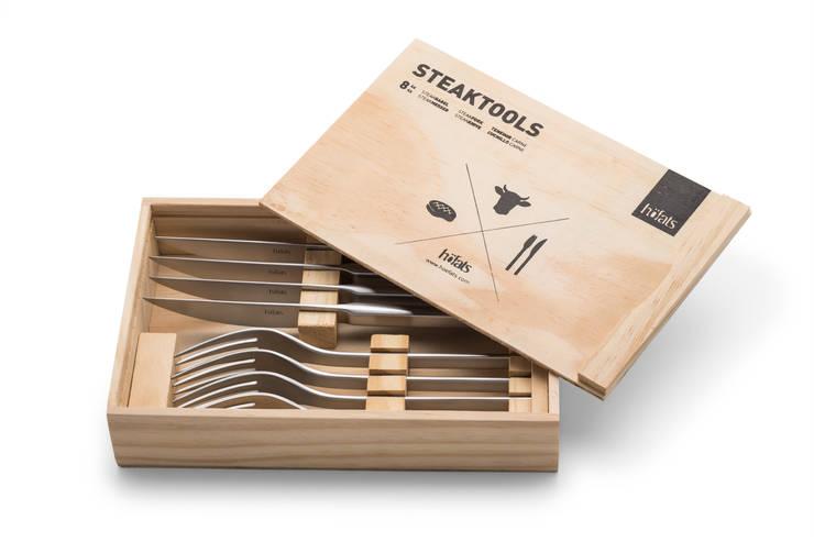 minimalist  by höfats GmbH, Minimalist Iron/Steel