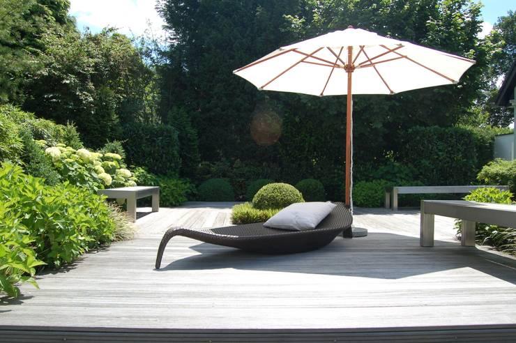حديقة تنفيذ 2kn architekt + landschaftsarchitekt Thorsten Kasel + Sven Marcus Neu PartSchG
