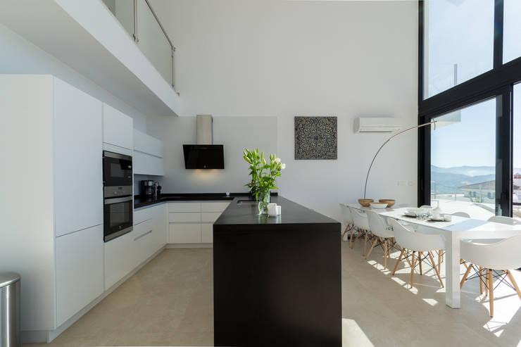 Cocina: Cocinas de estilo  de Home & Haus | Home Staging & Fotografía