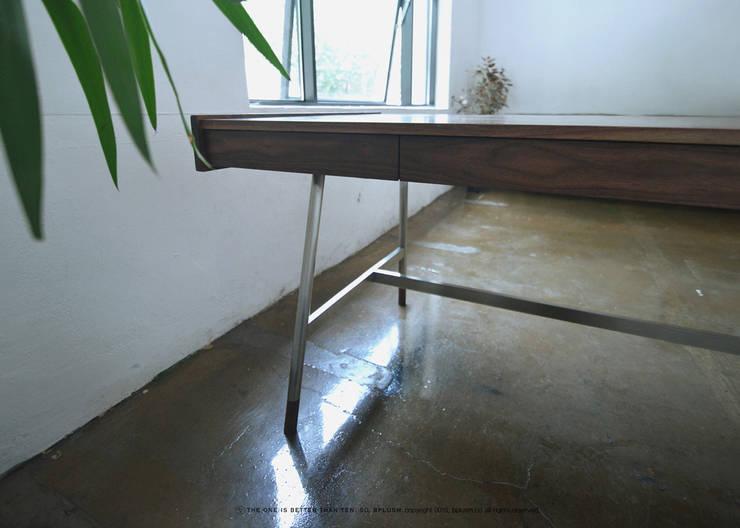 작가의 책상: bplusm의  서재/사무실,