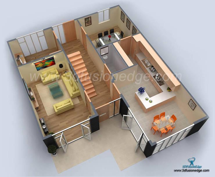by 3DFUSIONEDGE